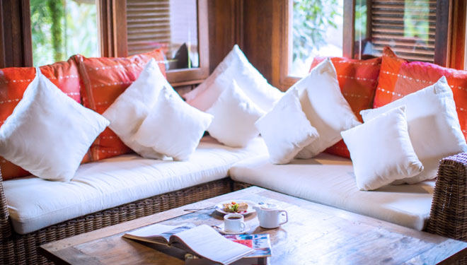 Experience Unforgettable Moments of Stay at Vision Villa Resort