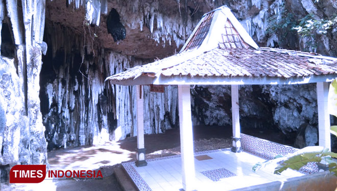 Kalak Cave Pacitan and the Mystical Story Behind It