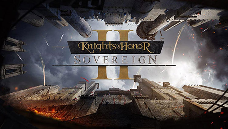 Knights of Honor II Sovereign