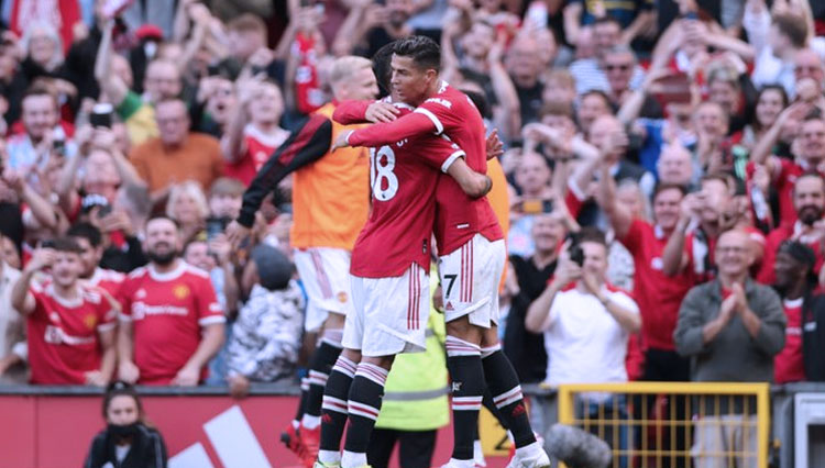 Manchester United 2