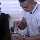 Experience Brewing Your Own Coffee at Manis Ae Coffee