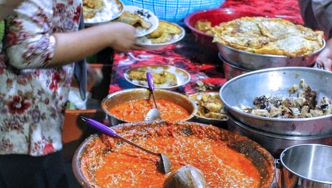 Top 5 Supper Spots in Surabaya for Hungry Insomniacs