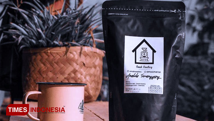 Omah Roastery Purbalingga, From Just a Hobby to Business