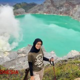 The Tourism Industry in Banyuwangi has been Back in Business
