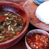 Do You Dare to Taste this Cocoon Soup of Banyuwangi?